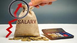 .调查:韩国上半年兼职生平均时薪超50元.