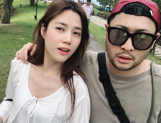 [슬라이드 #SNS★] 권다현, 미쓰라진에 이혼 제안? SNS에서는?