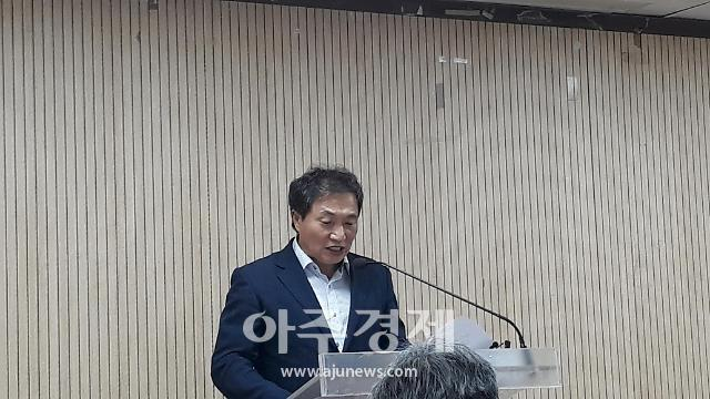 박남춘 인천시장님,서구 패싱을 멈추고 함께 공개토론 합시다