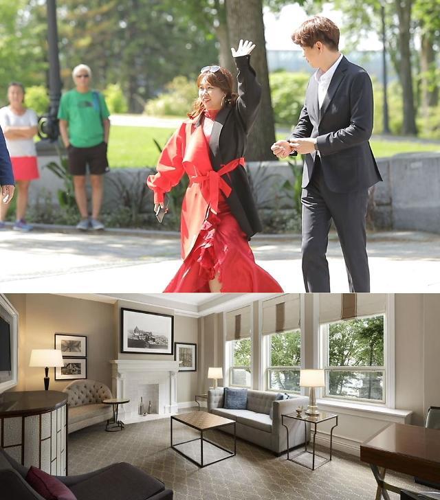 아내의 맛 홍현희·제이쓴 부부 묵은 도깨비 호텔은 어디? 스위트룸 가격은?
