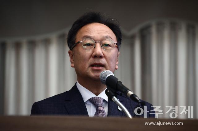 '인보사 사태' 이웅렬 전 회장 이어 이우석 대표 자택 가압류