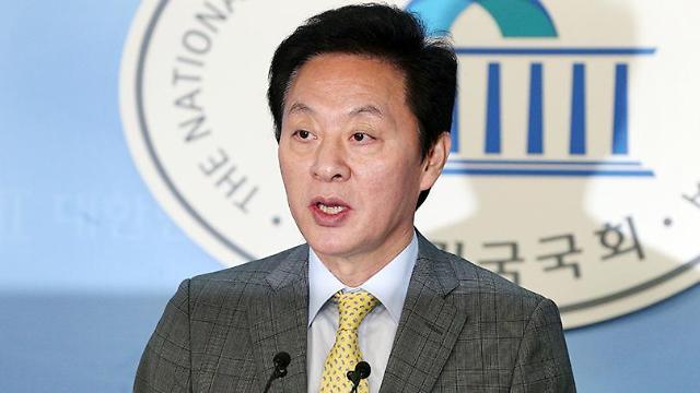 前国会议员郑斗彦死亡 疑似自杀