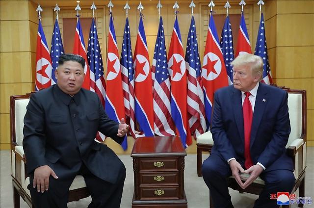 """北 외무성 """"韓·美 동맹훈련 땐 北·美 실무협상 영향"""""""