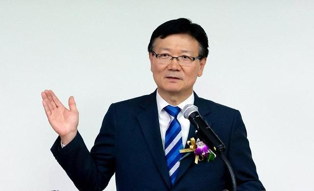 韩统一部次官:重视无核化进程中的韩日合作