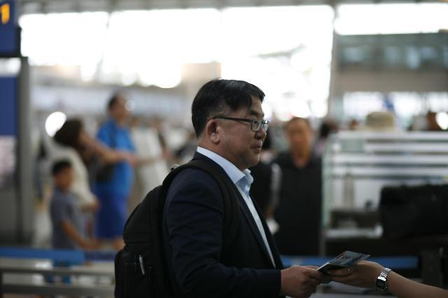 """삼성전자 이어 SK하이닉스도 일본行…""""반도체 원자재 수급 논의"""""""