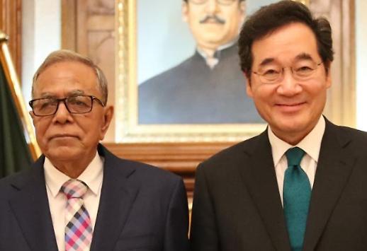 Tại sao Thủ tướng Hàn Quốc và Tổng thống Bangladesh lại đề cập đến BTS?