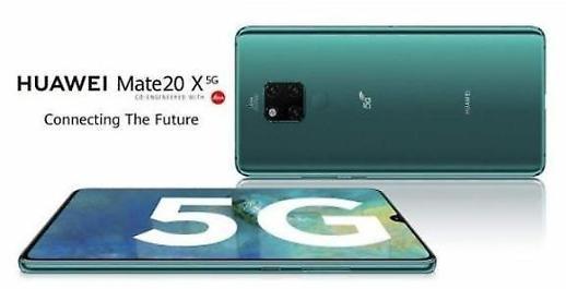 Các công ty điện thoại đang chạy đua trên thị trường điện thoại 5G.
