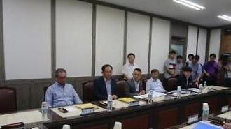 대전 시내버스 노사협상 타결… 17일 정상 운행