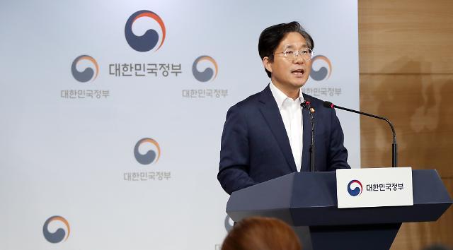 """성윤모 산업부 장관, 日 경제산업상 """"수출관리 목적"""" SNS 발언에 SNS로 반박"""