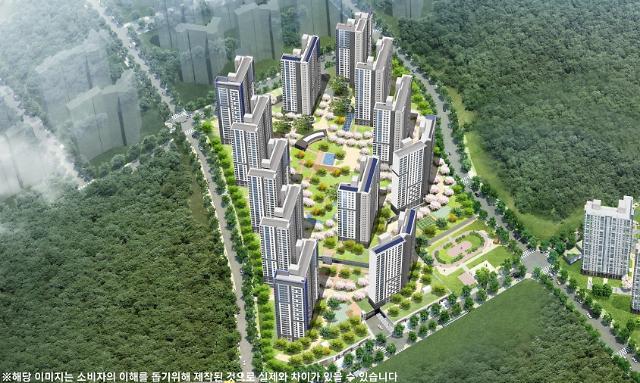 화성·하남·김포 등 경기 인구증가율 톱 5 아파트 분양도 활기