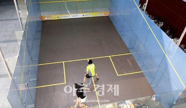 [김해시 라이프] 스쿼시대회·주촌면 의약분업·평생학습축제