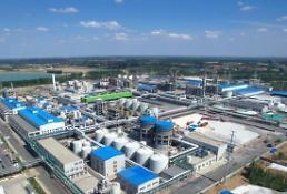 .中国企业获得韩国半导体厂商氢氟酸订单.