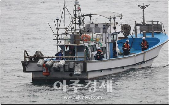 군산해경, 서해 불법 고래포획 선원 23명 강력 처벌