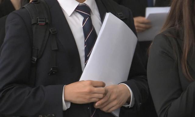 韩国青年求职备考人数达71.4万名 创历史新高