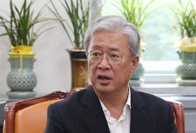 """유성엽 """"제3지대 신당, 내년 총선서 1당 될 것…9월 내 창당"""""""