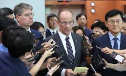 .美亚太事务助理国务卿:支持韩日解决矛盾.