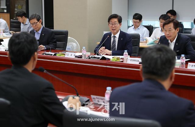 """충남도 """"사업소는 민선7기 충남도정의 핵심"""""""