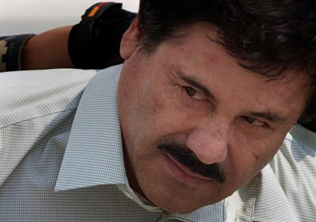 [WHO] 압도적인 악(惡), 멕시코 마약왕 구스만