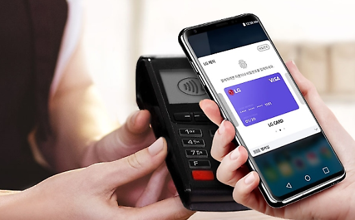 LG Pay đã có mặt ở Mỹ