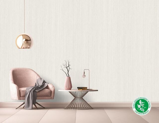 LG하우시스, 친환경 건축자재로 소비자 인정