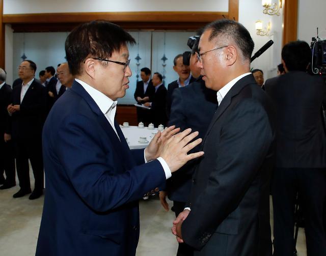 정의선 현대차 부회장, 중국 이어 일본 출장... 현안 점검