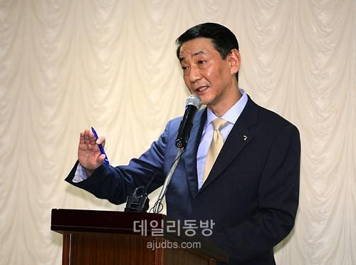 """권용원 """"금투협, 자본시장 14개 입법 지원 최우선 과제"""""""