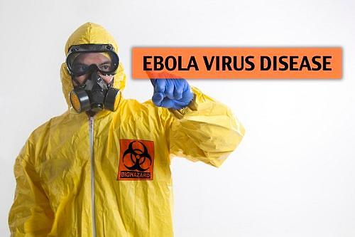 WHO, 에볼라바이러스병 국제공중보건위기상황 선포