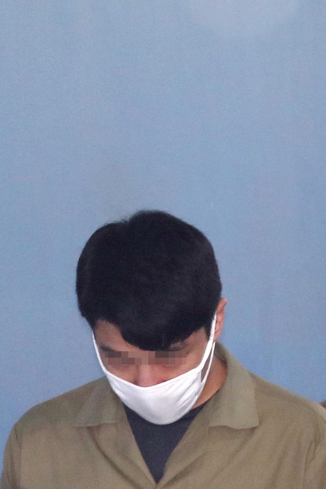 """검찰, '마약 투약' 버닝썬 이문호 징역 2년 6개월 구형...""""마약 퇴치 해야할 필요성 있어"""""""