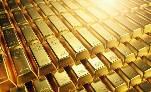 [기준금리 인하]국내 금값 최고가 경신…금·은 ETN도 오름세