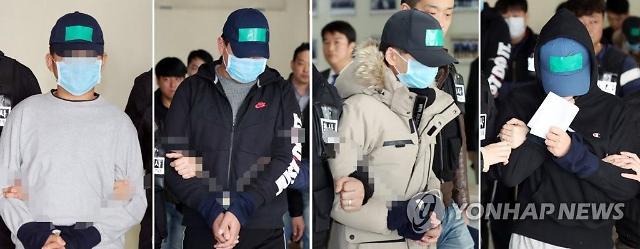 """'인천 중학생 집단폭행 추락사' 가해 학생 """"피해자 유족과 합의하고 있다, 양형 낮춰 달라"""""""