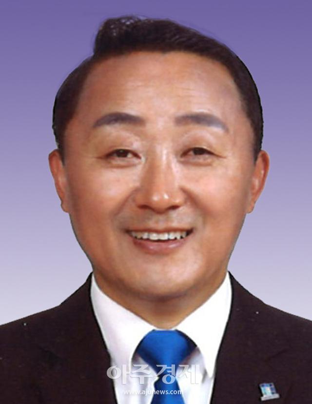 이재도 경북도의원, '우수의정 대상' 수상