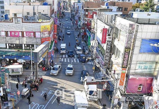 부산시, 휴가철 길거리 음식·포장마차 위생점검 강화