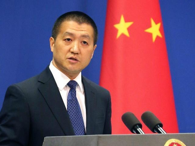 [Who?] 중국 외교부 입 루캉 대변인... 북미대양주 국장 영전설