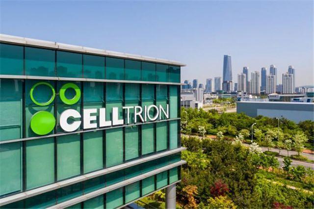 Celltrion进军中国市场 与南丰集团成立合资法人