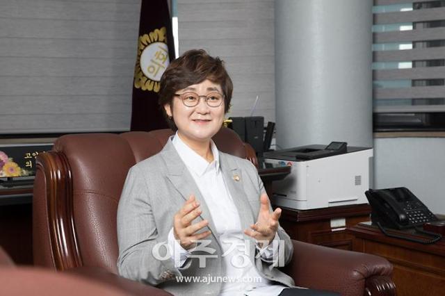 이윤승 고양시의회 의장 주민소환 청구와 관련 해명