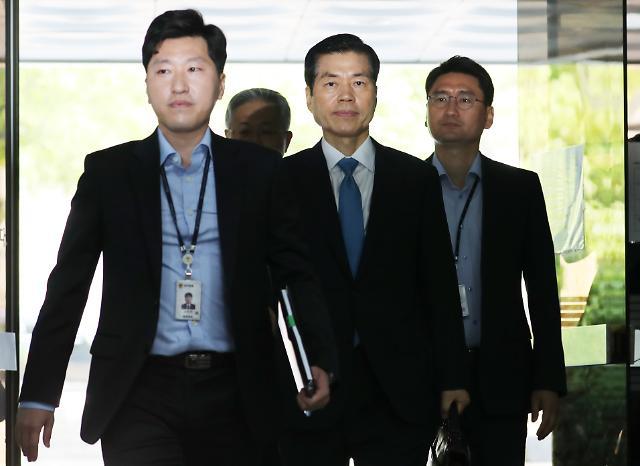'분식회계' 김태한 삼성바이오 대표, 구속영장 또 기각