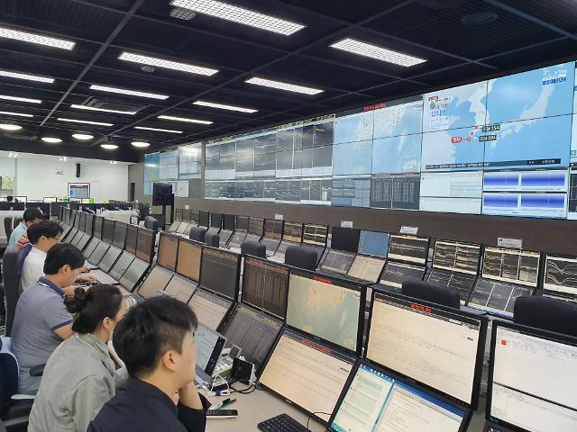 KT, 5호 태풍 다나스 대비 통신재난 대응체계 돌입