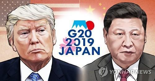 美 트럼프, 미중 무역협상 기대감 밝혔지만… 현실은 5월초 상황 되풀이'