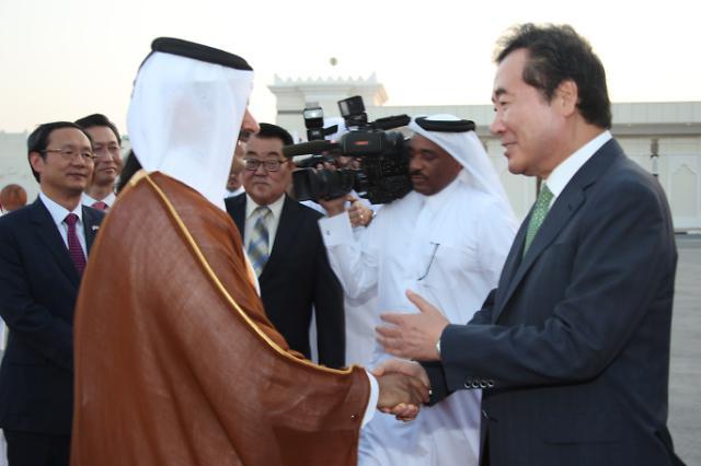 LNG 운반선 60척 등 한국 기업, 카타르 320억 달러 수주 초읽기