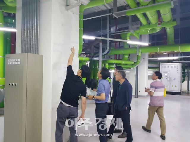 경남도 최우수 부서 민생안전점검과 6개월의 기록