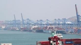 统计:第二季度韩国中小企业出口减少2%