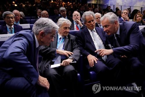 """브레튼우즈 75주년...""""국익 보호 최선책은 국제협력"""" 교훈 잊었나"""