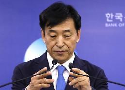 .韩国第二季度经济增长率预测值为1% .