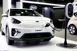 .韩国上半年环保车销量同比增三成.