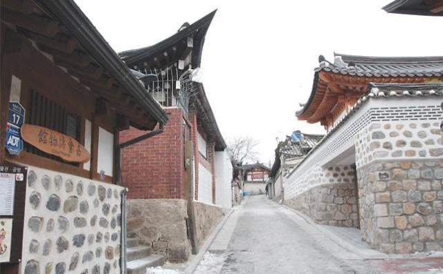 韩国旅游业在GDP占比连续5年排OECD倒数