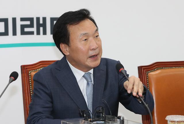 야권 정계개편론 '꿈틀'...바른미래당·평화당의 앞날은?