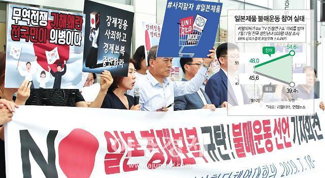 과반수 확보 유력한 자민당…일본, 우경화 행보 가속화↑