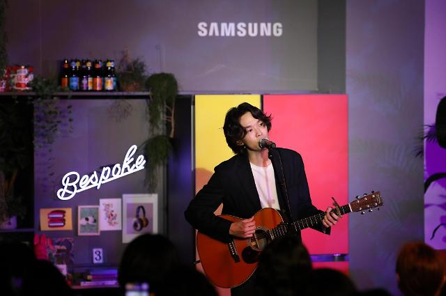 삼성 생활가전 쇼룸 #프로젝트프리즘 방문객 2만명 돌파