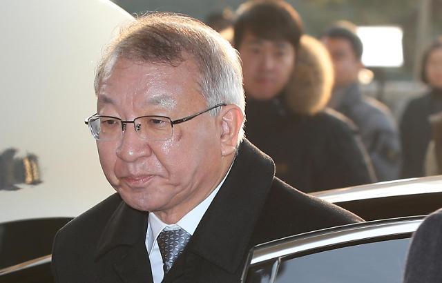 '사법농단' 양승태, 보석 허가...구속 179일만 석방(종합)