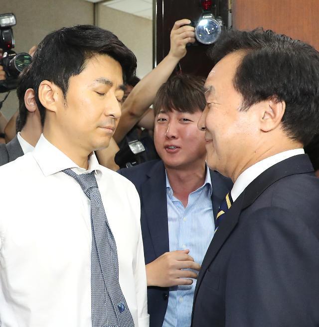 """""""혁신위 가동하라""""...당권파vs피당권파 내홍 분출"""